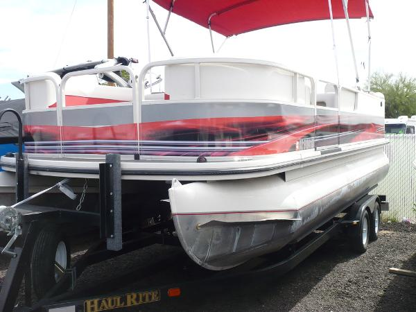 Crestliner Boats 2085 Sport Classic Boats For Sale