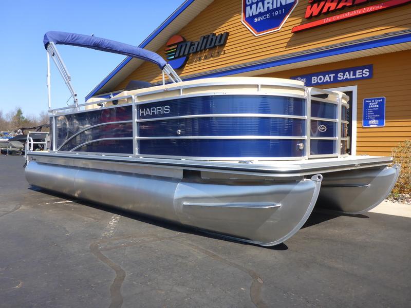 2015 HARRIS YACHTS INC Cruiser 200
