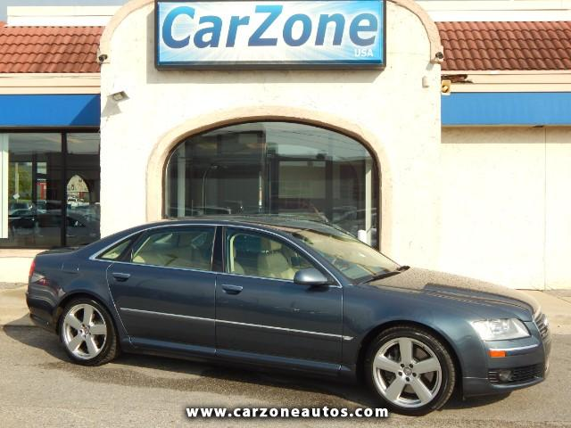 2007 Audi A8 L 4.2 Baltimore, MD