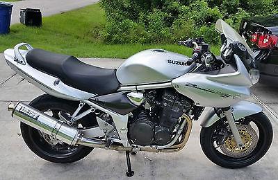 Suzuki Bandit 1200s Motorcycles for sale