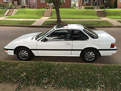 Honda : Prelude 2.0 Si 3 rd generation prelude in excellent condition