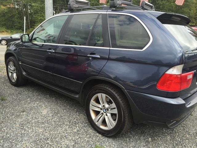2004 BMW X5 4.4i Bothell, WA