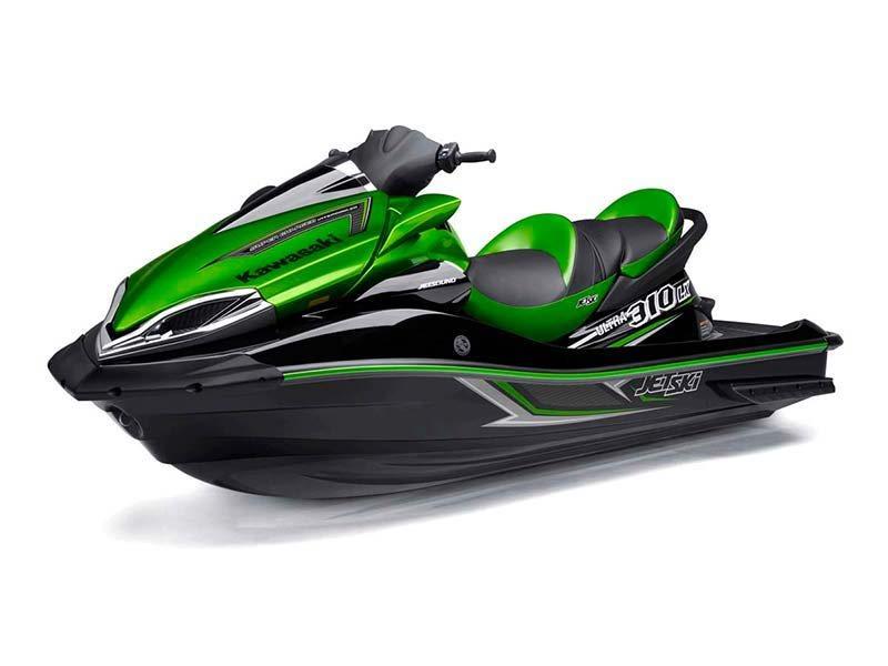 2015  Kawasaki  Jet Ski Ultra 310LX