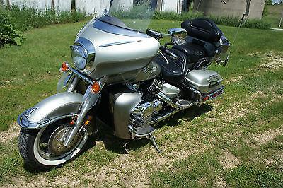 Yamaha Royal Star Venture 1300 Motorcycles For Sale
