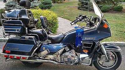 Suzuki Cavalcade Motorcycles For Sale