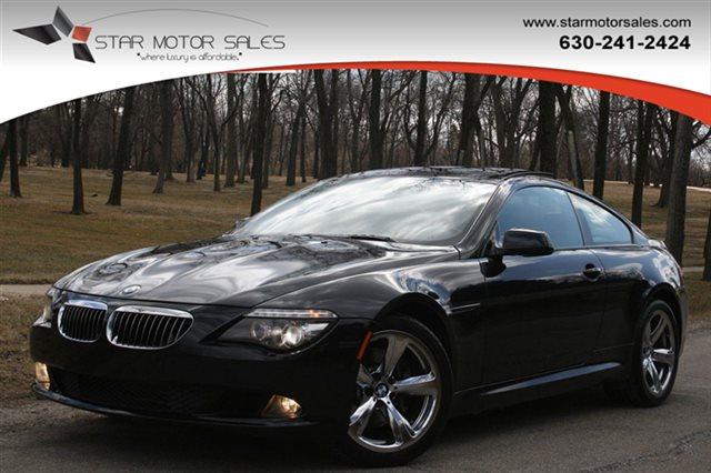 2010 BMW 650 i Downers Grove, IL