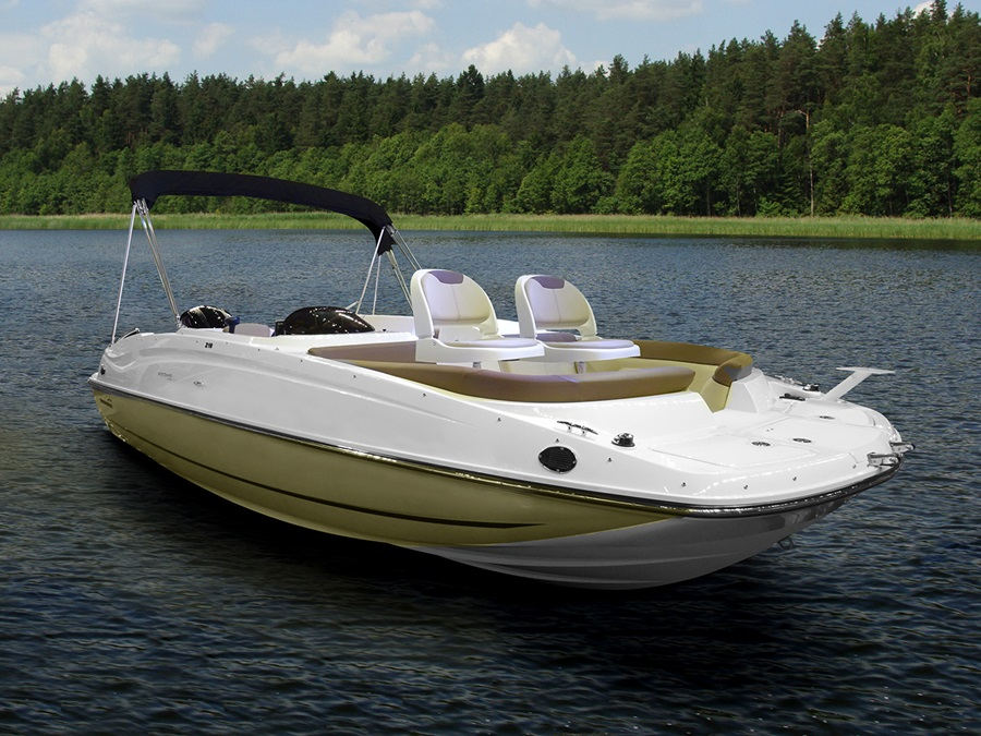 Deck boats for sale in essex maryland for Outboard motors for sale maryland