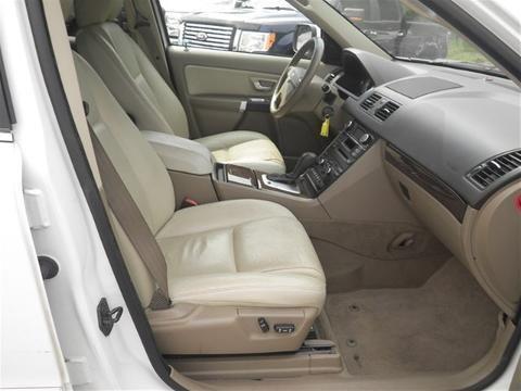 2011 VOLVO XC90 4 DOOR SUV