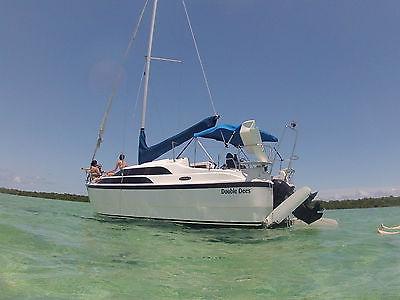 Macgregor 26 Sailboat Boats For Sale