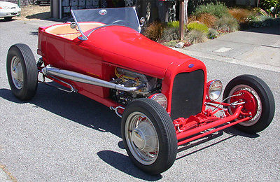 Other Makes : Roadster Hot Rod Street Rod 1915 Ford Model