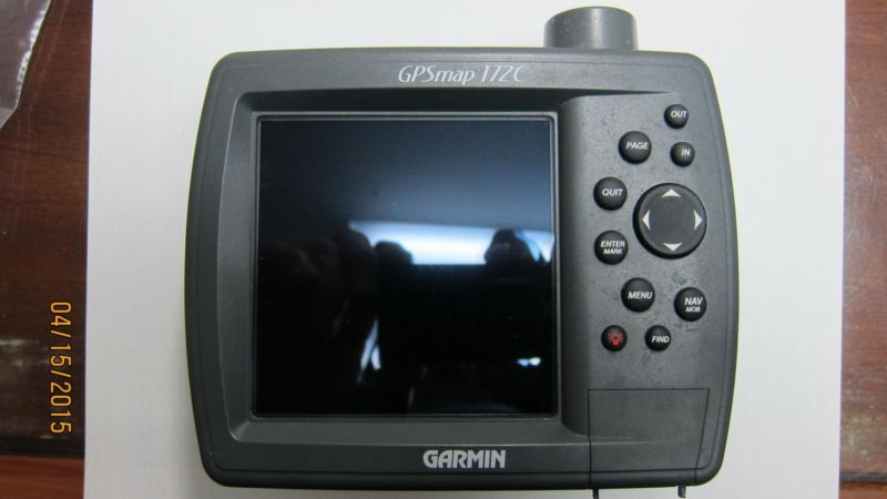 Garmin 172c GPSMA