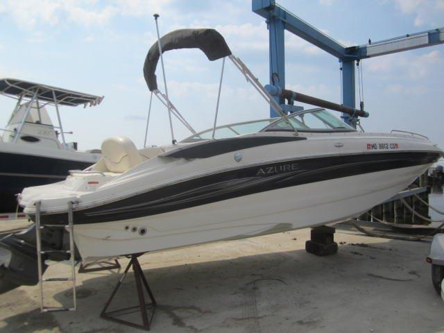 2005 AZURE Sport Boat AZ240