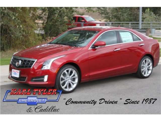 Cadillac : Other Premium Premium New Fuel Consumption: City: 20 mpg Fuel Consumption: Highway: 29 mpg CUE