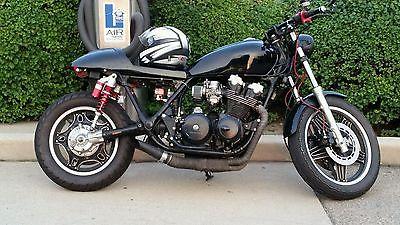 1982 honda cb900 custom motorcycles for sale