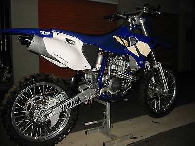 Cz 250 Motocross Motorcycles for sale