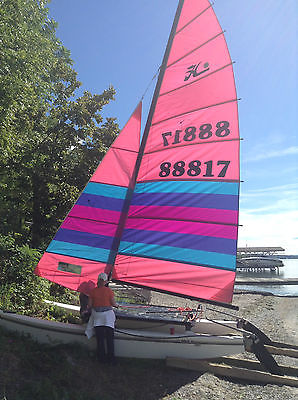 Hobie Cat boats for sale in New York