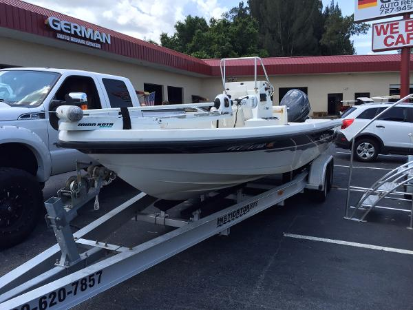 Sea Pro 2400 Sea Pro Boats For Sale