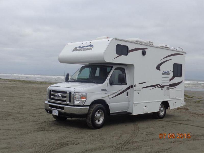 RVs for sale in Sumas, Washington