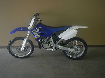 Yz 250 2 stroke motorcycles for sale for Yamaha yz250 2 stroke