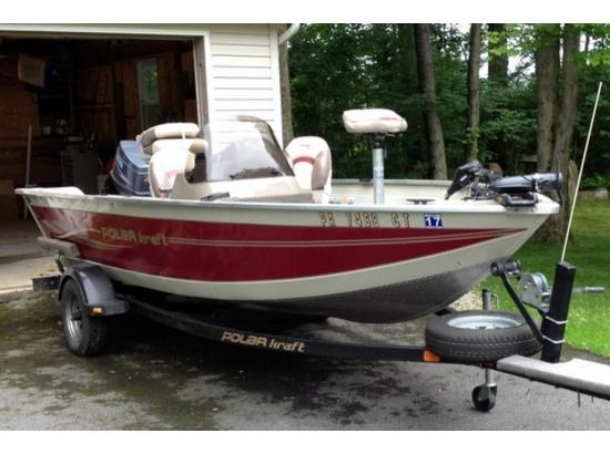 Polar Kraft 165 Sc Boats For Sale