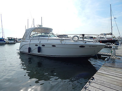 Rinker 2006, 390 hard top, less than 200 hours!!