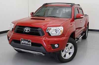 Toyota : Tacoma TRD Sport 4x4 5 Speed Bed Cover 14 toyota tacoma trd sport 4 x 4 5 speed bed cover