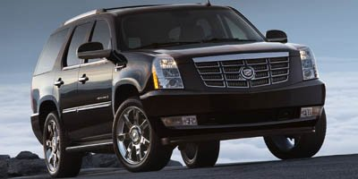 2007 Cadillac Escalade Base Kalispell, MT