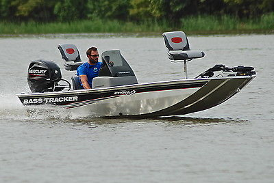 2014 BASS TRACKER PRO 160  40HP *HD PICS*  ONLY 3 HOURS