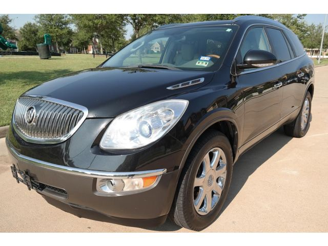 Buick : Enclave AWD 4dr CXL 2008 buick enclave awd navigation backup camera rust free non smoker