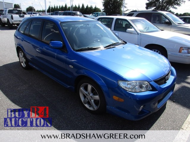 2003 Mazda Protege5 Base Greer, SC