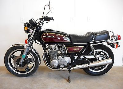 Hondas For Sale By Owner >> 650 Cb Honda Motorcycles for sale