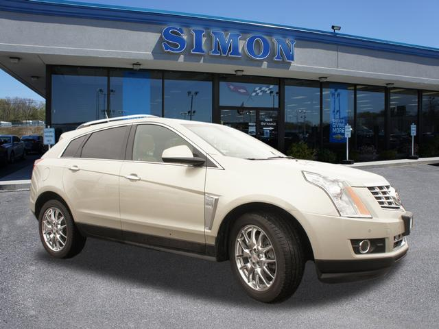 2014 Cadillac SRX Premium Collection Woonsocket, RI