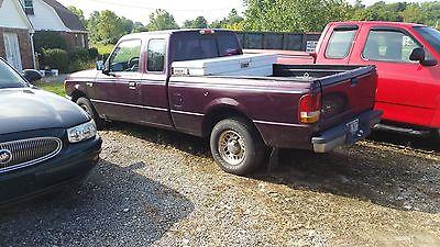 Ford : Ranger XLT 1994 ford ranger xlt 3 l v 6 auto pickup truck