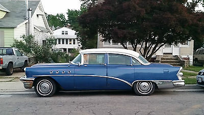1955 buick roadmaster cars for sale for 1955 buick special 4 door for sale