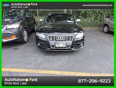 Audi : S4 Premium Plus 2011 premium plus used 3 l v 6 24 v automatic all wheel drive sedan premium