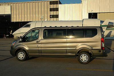ford transit 350 xlt cars for sale. Black Bedroom Furniture Sets. Home Design Ideas