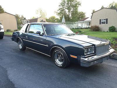 1980 Buick Regal For Sale - Carsforsale.com