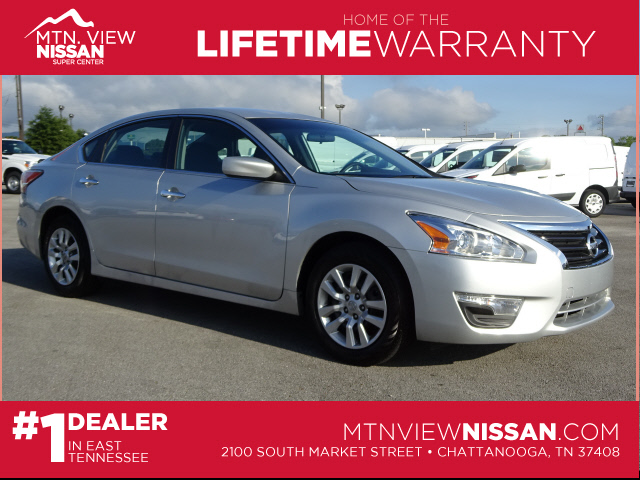 2014 Nissan Altima 2.5 Chattanooga, TN