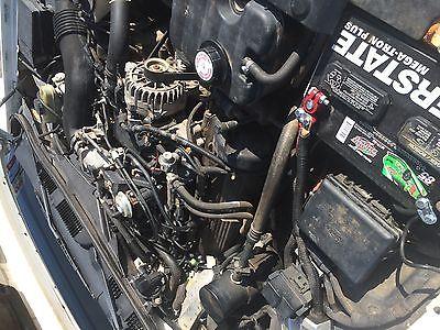 Ford : Crown Victoria Base Sedan 4-Door 1998 ford crown vic
