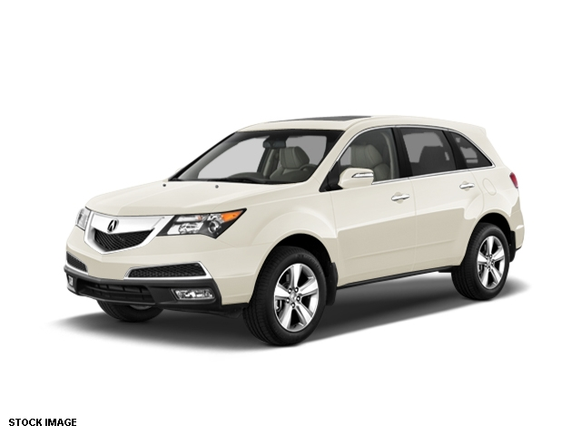 2011 Acura MDX 3.7L Technology Package Fletcher, NC