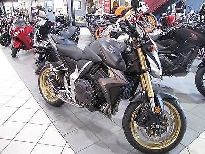 Honda : CB New 2014 Honda CB1000RE with Yoshimura exhaust sport bike motorcycle closeout