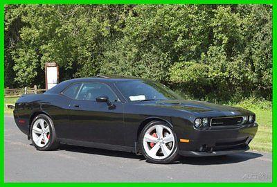 Dodge : Challenger SRT8 6.1 HEMI V8 LEATHER NAVI **TRADES WELCOME** 2008 dodge challenger srt 8 6.1 hemi v 8 16 k miles navi trades welcome
