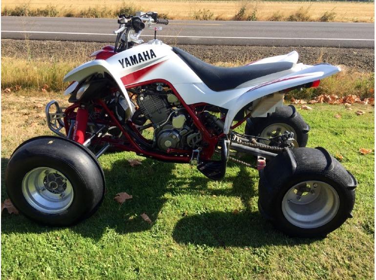 yamaha raptor 660 motorcycles for sale in oregon. Black Bedroom Furniture Sets. Home Design Ideas