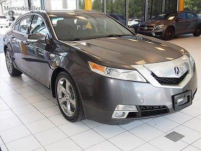 Acura : TL SH-AWD Sedan 4-Door TL, leather, Honda, sedan, pre owned, AWD, all wheel drive, Utah