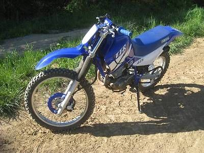 2002 Yamaha    Ttr       225    Motorcycles for sale