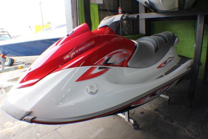 Yamaha vx 110 4 stroke waverunner boats for sale for Yamaha jet ski waverunner