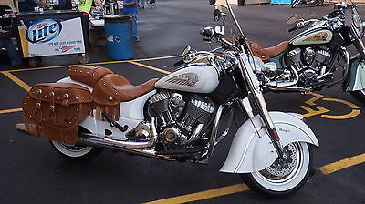 how to make indian chieftain highway dawgs