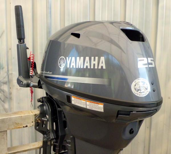 Yamaha 250 V Twin Engine For Sale: Yamaha 25 Hp Boats For Sale