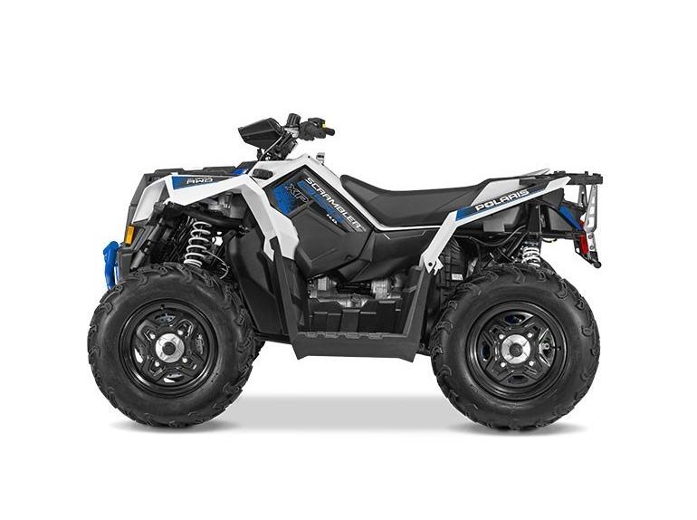 polaris scrambler 850 motorcycles for sale in georgia. Black Bedroom Furniture Sets. Home Design Ideas