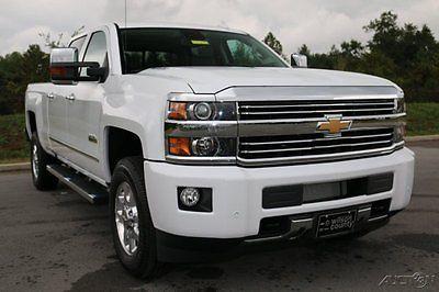 Chevrolet : Silverado 3500 Crew Cab 20